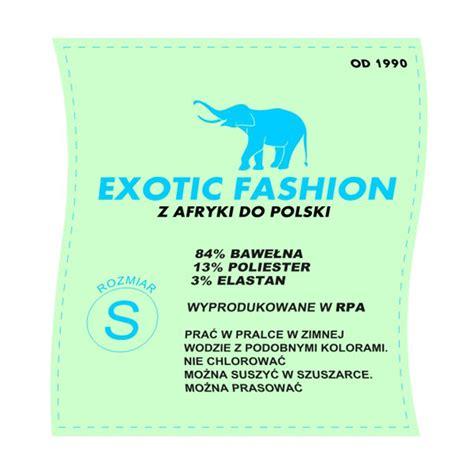 Etiketten Hersteller by Etiketten F 252 R Kleidung Amgsgroup Hersteller