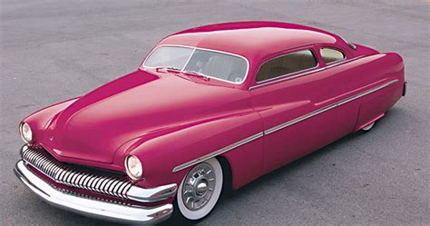 Homegym Tl Hg 08 rod cars 1951 mercury coupe hod rods wallpapers