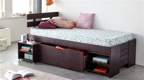 Small Bed With Drawers by Platform Bed With Storage For Small Bedrooms Top 10 In 2014