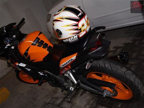 Honda Cbr 250cc 2013 Repsol 2013 honda repsol edition cbr 250r 250cc dubai uae