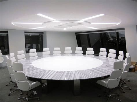 modern office conference table ambience dore modern office furniture