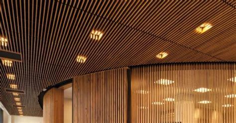 Wood Slat Ceiling Https Www Search Q Wood Slat Ceiling