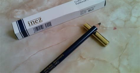 Harga Inez Pensil Alis phu s world review inez eyebrow pencil