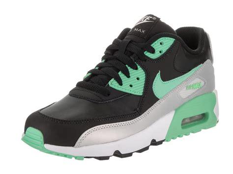 air kid shoes nike air max 90 ltr gs nike running shoes