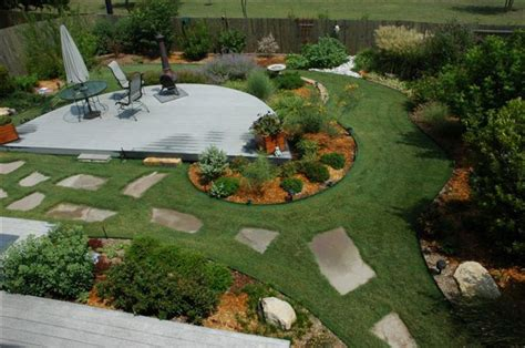 landscaping ideas north texas pdf