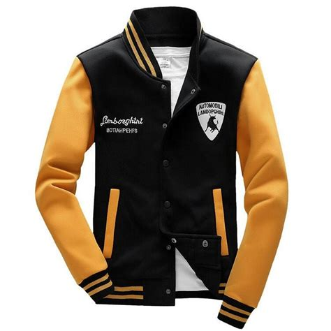 design jaket baseball hoodie college baseball jacket men 2016 fashion sports wear brand