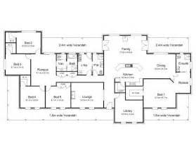 Australia Floor Plans the bligh 171 australian house plans 4 beds 1 bath i