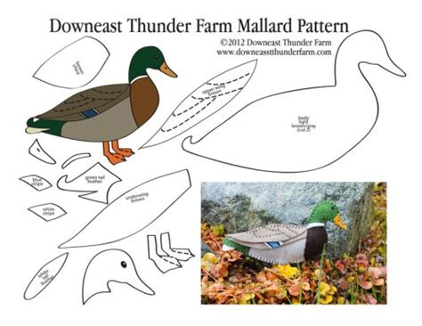 pattern for felt duck just ducky mallard felt oranament downeast thunder farm