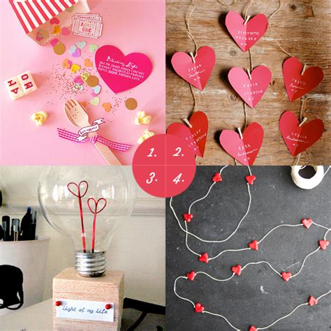 Handmade Crafts For Boyfriend - 24 lovely s day gifts for your boyfriend