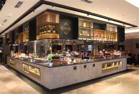 Weddingku Novotel Mangga Dua by Novotel Jakarta Mangga Dua Square Hadirkan Food Exchange