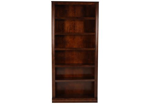 Furniture Stores Bookcases Hamlyn Large Bookcase Mathis Brothers Furniture