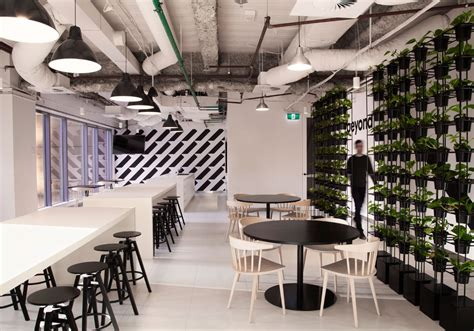 corporate ideas melbourne 10 of melbourne s best offices to work in