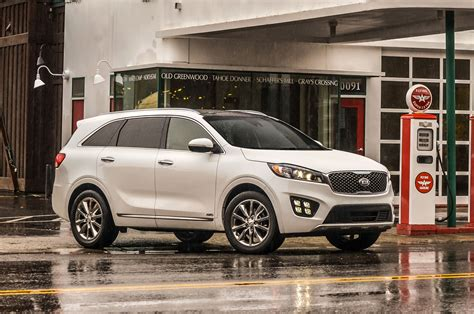 Kia Car Wallpaper Hd by 2016 Kia Sorento 9 Car Hd Wallpaper