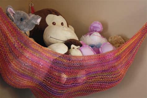 Stuffed Animal Hammock Stuffed Animal Hammock Get Organized