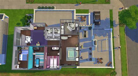 inside plan mod the sims factory conversion no cc