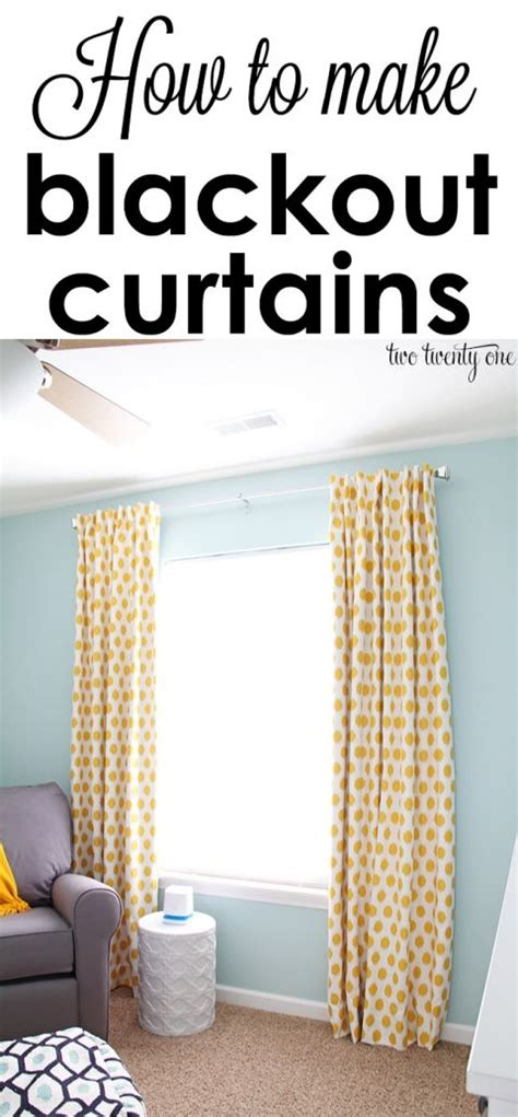 how to make lined tab top curtains 25 best ideas about tab curtains on pinterest make
