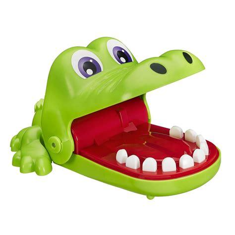 Crocodile Dentist crocodile dentist board elefun friends hasbro original uk version ebay