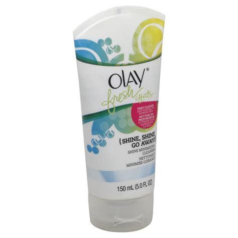 Olay Fresh Effect olay fresh effects shine minimizing cleanser 5 fl oz skin care cleansers
