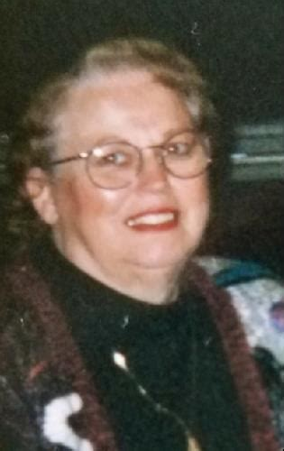 doris strnad obituary linden michigan legacy