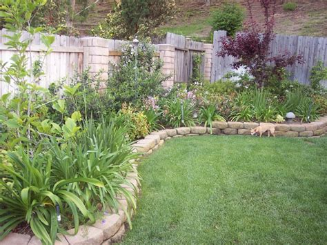 yard ideas about to make backyard landscaping on a budget front