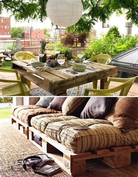 backyard pallet furniture 39 outdoor pallet furniture ideas and diy projects for patio
