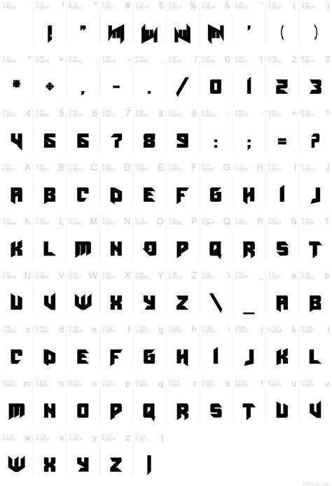 AmazObitaemOstrovBold font