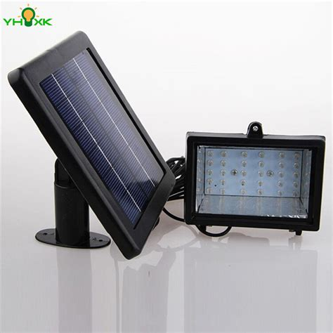 Solar Powered Landscape Lighting System Outdoor Garden Lighting System Outdoor Lighting System Line Simplehome Outdoor Indoor Solar