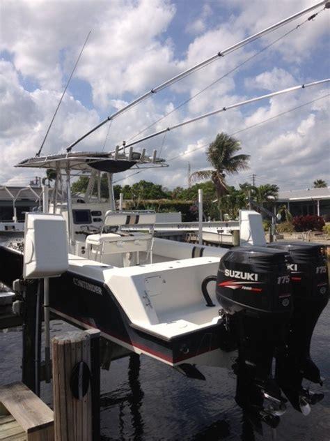 contender boats for sale no motors contender 27 30 w 2011 twin 175 hp suzuki 4 strokes