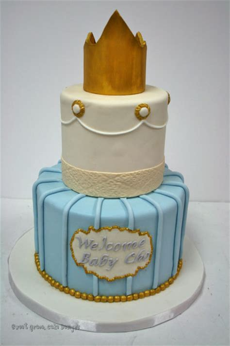Baby Shower Cakes Nj by Baby Shower Cakes New Jersey Crown Custom Cakes
