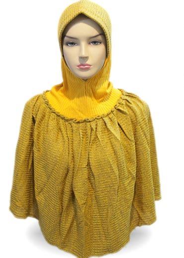Jilbab Instan Ratu Rempel gaby indojilbab