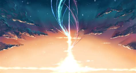 wallpaper anime kimi no na wa your name 5k retina ultra hd wallpaper and background