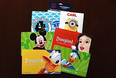 theme park tickets california vote of the week who s got tickets