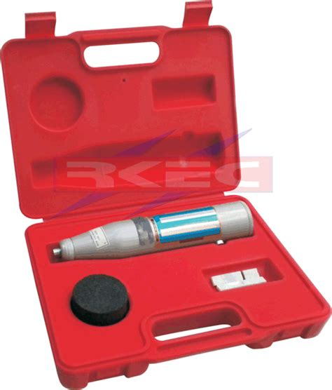 Concrete Tester Krisbow Hammer Kw0600454 cement and concrete