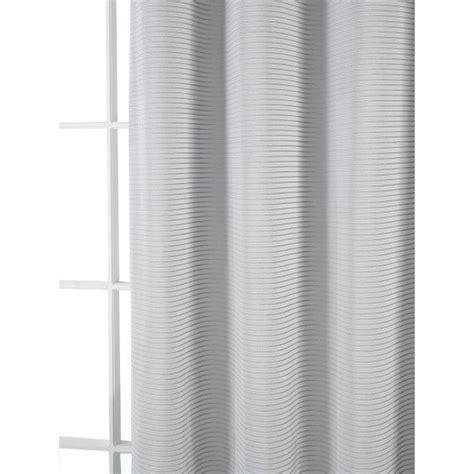 white and silver eyelet curtains urban living stella silver plain readymade eyelet curtain