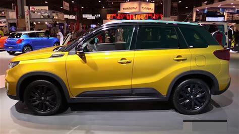 2019 Suzuki Suv by New Suzuki Jimny 2019 Best 4x4 Suv