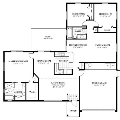 New Home Construction Floor Plans Maths Grade 5s A P P S