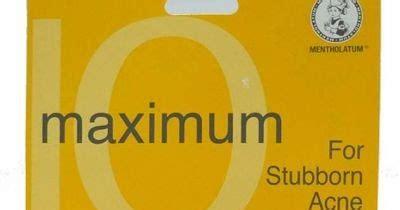 Obat Jerawat Oxy 10 Review review oxy 10 obat uh atasi jerawat membandel our