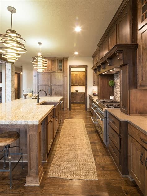 rustic kitchen design images 11 awesome type of kitchen design ideas