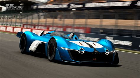 sport visio more new cars and scapes revealed in gt sport