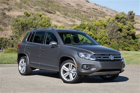 Used Volkswagen Tiguan For Sale by Used Volkswagen Tiguan For Sale Certified Enterprise