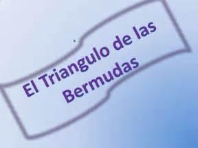 el tringulo de la 840811879x el triangulo de las bermudas