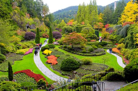 butchart gardens vancouve butchart gardens vancouver island the butchart gardens