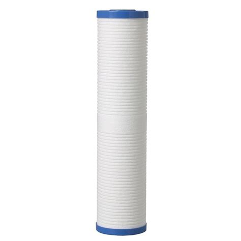 culligan whole house water filter replacement cartridge