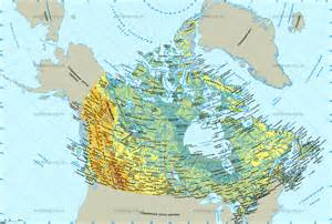 map of canada canada maps mapsof net