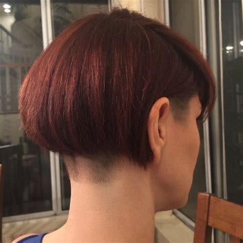 staked nape bobs 97 best images about buzzed napes on pinterest catwalk