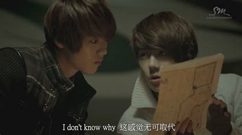 exo what is love exo m quot what is love quot mv exo m image 28811807 fanpop