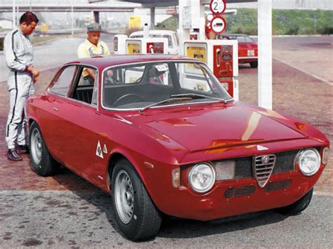 alfa romeo classic gta 1965 1969 alfa romeo giulia sprint gta specifications