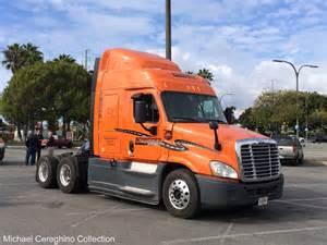Freightliner Cascadia Interior Schneider National Intermodal Freightliner Cascadia Evolut