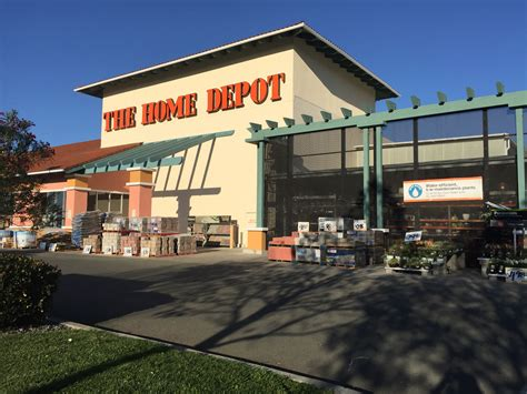 bed bath and beyond manchester the home depot the home depot announces fourth quarter and