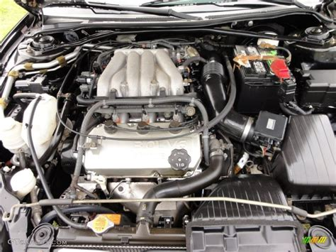 automotive repair manual 2007 chrysler sebring engine control 2001 chrysler sebring lxi coupe 3 0 liter sohc 24 valve v6 engine photo 50711623 gtcarlot com